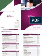 Training Catalogue