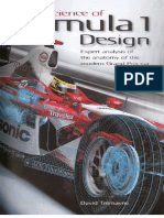 [the Science of F1 Design]
