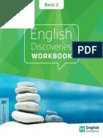 Basic 2 - Workbook Inglés 3