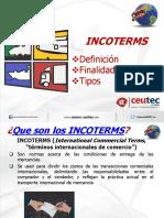 Incoterm II