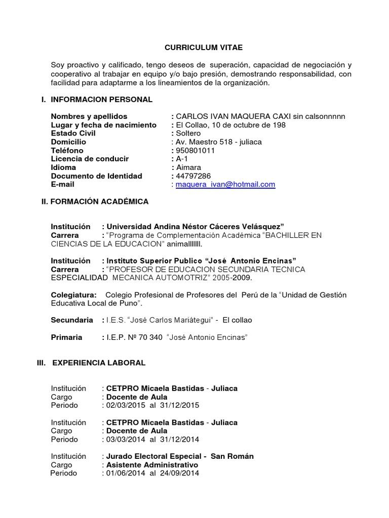Contemporáneo Ayudante De Currículum Festooning - Ejemplo De ...