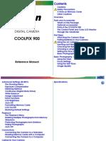 CP900rm