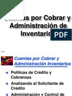 FIN 007 2008 Cxc Inventarios Version 2003 (1)