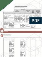 Cuadro de Sistematizacion Del Contexto Externo e Interno cam