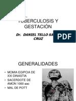 5 TBC Pulmonar y Gestación