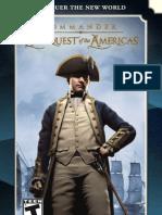Commander Online Manual