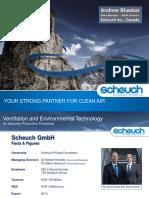 Scheuch Presentation