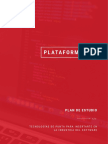Programa Coding Bootcamp - Plan de Estudios