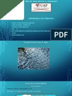 reglamento recursos hidricos ppt