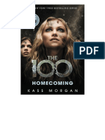 03.- Los 100 - Homecoming
