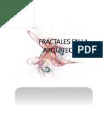 Fractales en La Arquitectura
