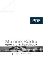 Marine Radio Handbook
