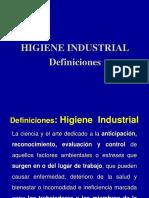 Clase 2 Introducción - Ergonomía - Epidemiologìa