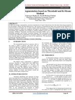 [IJCST-V5I5P5]:R.Spurgen Ratheash, Dr.M.Mohmed Sathik
