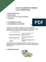 APLICACIÓN DE LOS AISLAMIENTOS TÉRMICOS.docx