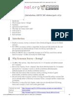 Mrunal » [Economic Survey Ch1] Introduction, GDP FC MC Relation (Part 1 of 3) » Print