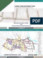 chandni chowk redevelopement plan.pdf