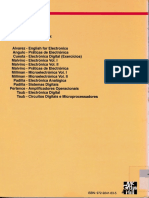 1-Eletrónica Analógica 1994 eBook