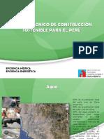 2016.11.4. Código Técnico de Construcciones Sostenibles