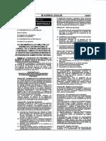 Facultades Sancionadoras de La CGR -Ley 29622 V1.0