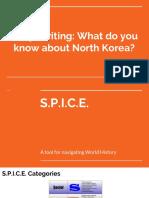 introduction to s p i c e