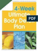 The 4 Week Detox Plan.pdf