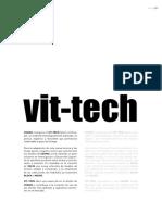 SOLID Vit Tech