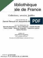 renoult-La Bibliothèque nationale de France