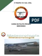 Meteorologia Wp