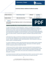 MII-U3- Actividad 2. Aplicando Los Conceptos Económicos Básicos Mediante El Análisis de Noticias