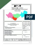 Relazione Progetto Impianti GAS MEDICALI