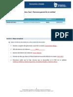MIII-U3 -Actividad Integradora, Fase 1 Panorama General de Mi Entidad