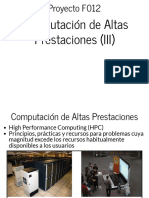 HPC Parte III