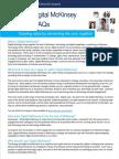 Digital McKinsey FAQs