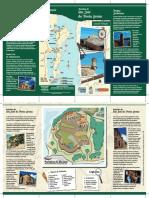 Guia Da Fortaleza de São José Da Ponta Grossa