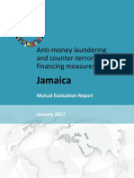 CFATF Mutual Evaluation Jamaica 2017 (1)