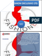 Fashion Exclusive Ltd.