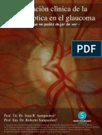 Evaluacion Clinica de La Papila Optica en El Glaucoma