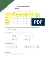 Matemática-