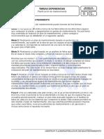 PLANIFICACION DE MANTENIMIENTO.docx
