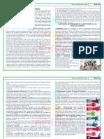 DDHH y Organismos Internacionales