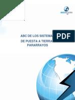 ABC de los Sistemas de Puesta a Tierra y Pararrayos.pdf
