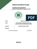 Ing Hidraulica informe 1