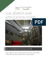 Job Application Guide