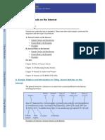 Journal Online Citation Rules