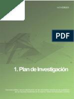 Plan Investigacion