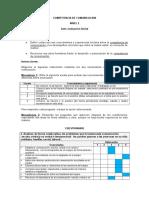 Evaluacion Inicial - Nivel Técnico