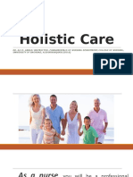 Holistic Care.ppt