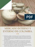 Cultivo Comercial de La Orellana