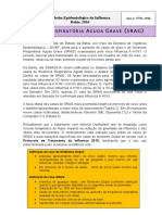 Boletim Epidemiologico Influenza BA 08.04.2016